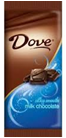 Dove Silky Smooth Milk Chocolate Large Candy Bar  -3.3oz