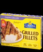 Gorton's Grilled Fillets - Cajun Grilled -7.1oz