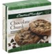 Central Market Cookie Dough Chocolate Chunk -22oz