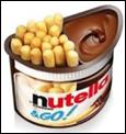 Nutella To Go -Ea