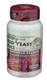 Nature's Plus Herbal Actives Red Yeast Rice 600 mg Tablets, 30 C