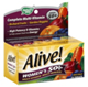 Nature's Way Alive! Women's 50+ Multivitamin/Multimineral Once D
