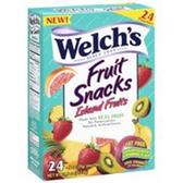 Welch's Island Fruit Snacks -21.6 oz
