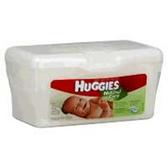 Huggies Soft Skin Wipes Tubs