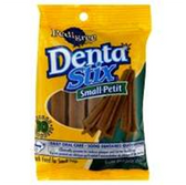 Pedigree Small-Petit Denta Stix - 24 Treats