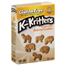 Kinnikinnick Foods KinniKritters Graham Style Animal Cookies, 8o