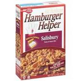 Betty Crocker Hamburger Helper Salisbury -4.6 oz
