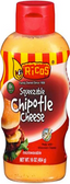 Rico's - Squeezable Chipotle Cheese -16oz
