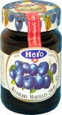 Hero Preserves - Blueberry -12oz