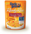 Uncle Ben's Ready Rice (Just Microwave) -  Spanish Style