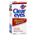 Clear Eyes Maximum Redness Relief Eye Drops, 1 OZ