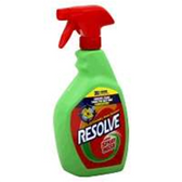 Resolve Spray N Wash Original Trigger Liquid Laundry Stain Remov