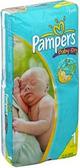 Pamper's Baby Dry 8 - 14 lb -50ct