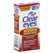 Clear Eyes Maximum Redness Relief Eye Drops, .5 OZ