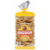 Mission Tostadas - 32 ct