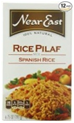 Near East Rice Pilaf - Spanish Rice -6.3oz