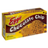 Kellogg's Eggo Chocolate Chip Waffles 10 ct