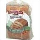 Pepperidge Farm Farmhouse Bread 100% Whole Wheat- 24 oz