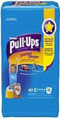 Pull-Ups Learning Design 4T - 5T -19ct