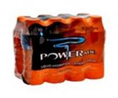 Powerade Orange - 8 pk