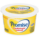 Promise Fat Free Vegetable Oil Spread