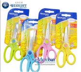 "Westcott 5"" Student Scissor-1ct"