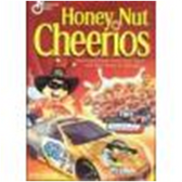General Mill Honey Nut Cheerios Cereal Family Size -18 oz