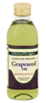 Central Market High Heat Grapeseed Oil, 16.9oz