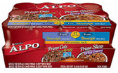 Alpo Prim CutsDog Food Home Style With Beef  Multi- Pack-6ct