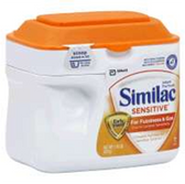 Similac Advance Sensitive Powder Formula