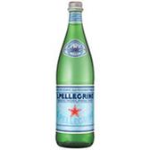 Pellegrino Sparkling Mineral Water - 1 L