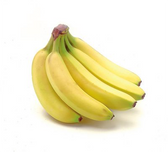 Organic Banana -2 LB