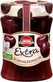 Schwartau Black Cherry Jam -12oz