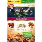 Post Great Grains Granola Blueberry Flax -11 oz