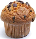 Cinnamon Chip Jumbo Muffins -3ct