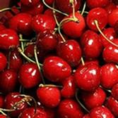 Frozen Dark Sweet Whole Cherries - 16 oz
