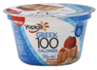 Yoplait Greek 100 Fat Free Blended Strawberry Cheesecake Greek Y