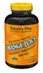 Nature's Plus Orange Juice Vitamin C 500 mg Chewable Tablets, 90