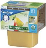 Gerber Organic 2nd Food -  Pears