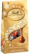Lindor Assorted Chocolate Truffles -8.5oz