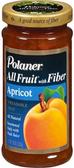 Polaner All Fruit Spread - Apricot -15.25oz