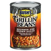 Bush's  Best Grillin' Beans Bourbon & Brown Sugar-22 oz