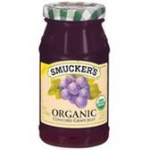 Smuckers Blackberry Jam - 18 oz