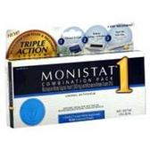 Monistat One Day Treatment Vaginal Antifungal - 0.32 Oz