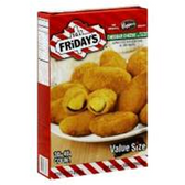 T.G.I. Fridays Cheddar Cheese Stuffed Jalapenos -8 oz