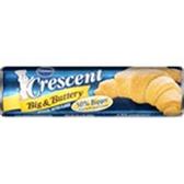 Pillsbury Big & Buttery Crescents