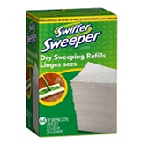 Swiffer Dry Cloths