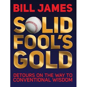 "Since he first began publishing his Baseball Abstracts in the 1980's, Bill James has constantly challenged conventional wisdom by asking simple questions like, ""Is that really true?"" or ""What if we looked at the question this way?"" He has sparked a virtual revolution in the way the game of baseball is understood and played, from how players are evaluated or positioned to whether or not they should attempt to bunt or steal a base. In Solid Fool's Gold James is still asking questions."