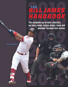 Bill James Handbook 2019