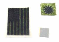 Rosanna Jones: California Army National Guard - Patches